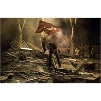 Gezi Parkı Olayları Ve Eşref-i Mahlukât Meselesi
