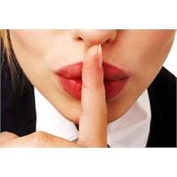 Hayali Geniş Kadın Yalan Söyler Mi?