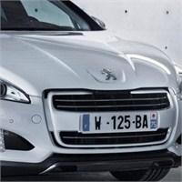 Yeni Peugeot Partner Tepee Haziran'da Türkiye'de