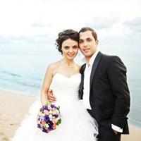 Bir Düğün Hikayesi: Rana Ve Enis Evlendi!