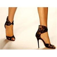 2013 Abiye Ayakkabı Modelleri Galerisi