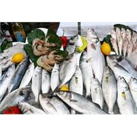 Soğuk Algınlığından Balık Yiyerek Korunun