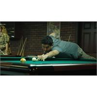 Bir Beyfendi Sporu: Snooker