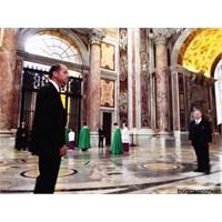 Bu Da Vatikan İçin