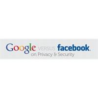 Facebook Vs Google: Hangisi Daha Güvenli?
