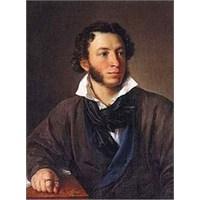 Aleksandr Puşkin Ve Bütün Öyküleri, Romanları