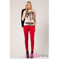İşte En Dar Bayan Pantolon Modelleri
