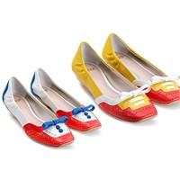Bally 2011 İlkbahar / Yaz Ayakkabı Koleksiyonu