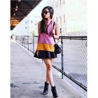 Sevdiğim Moda Blogları: Neon Blush