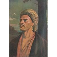 6. Eskişehir Yunus Emre Şiir Yarışması 2013