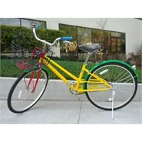 Google Bisikleti De Çıktı