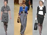 Moda da Ceketlerin Kolları Kısalıyor!
