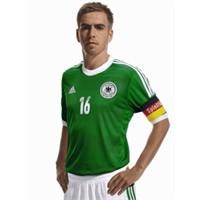 Almanya Milli Takımı 2012 Formaları
