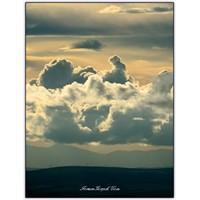 Göğün Sessiz Kralları | Bulutlar