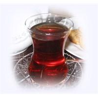 Siyah Çayın Zararları
