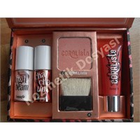 Benefit Go Tropicoral Lip&cheek Kit