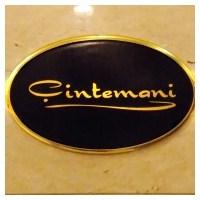 Çintemani Restaurant - Ritz Carlton