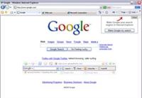 Google İşletim Sistemini Tanıttı
