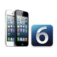 İphone 5 Ve İos 6 Özellikleri Bilmedikleriniz