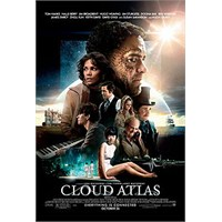 Sinemada İzlemeniz Gereken Film: Bulut Atlası