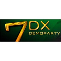 7 Dx Party 2012 Başlıyor