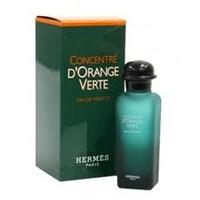 Hermes Eau'd Orange Verte