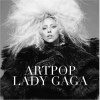 Lady Gaga Artpop Albüm Fotoğrafları Yayınlandı