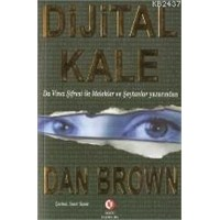 Kitap Yorumu: Dijital Kale - Dan Brown