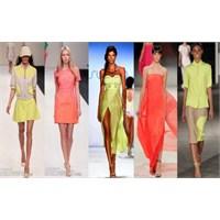 2013 Yılının Moda Renkleri