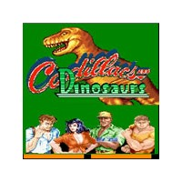 Cadillacs And Dinosours : Mustapha