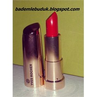 Yves Rocher Grand Rouge No.43