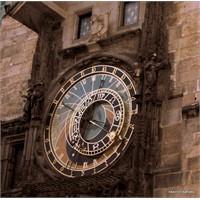 Büyülü Şehir Prag