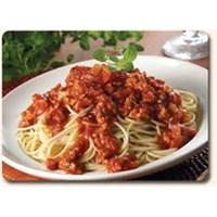 Kıymalı Spagetti Hazırlanışı