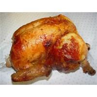 Nar Gibi Kızarmış Tavuk Yapmanın Püf Noktaları
