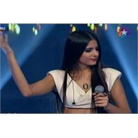 O Ses Türkiye Düello : Ayda Mosharraf&aydan Ceren