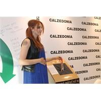 Calzedonia'nın Geri Dönüşüm Kampanyası