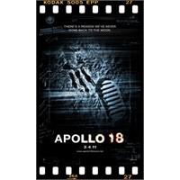 Bekmambetov Sunar: Apollo 18 Fragmanı