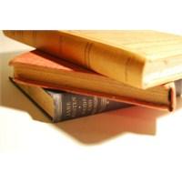 Kitap Kurdu Musun? Kitapların Mı Kurtlu?