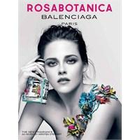 Kristen Stewart'lı Rosabotanica Görücüye Çıktı!
