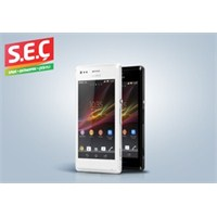 Sony Xperia M Kampanyası Kapsamında Sony Xperia M