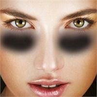 Göz Altı Morluklarına Kivi Maskesi İle Son!