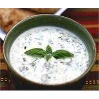Kolay Yoğurt Çorbası Tarifi