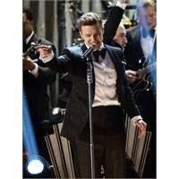 The 20/20 Experience Justin Timberlake Stili