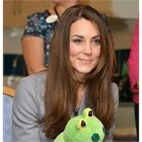 Kate Middleton: Reiss Delaney Ceket