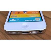İlginç İddia! İphone 5 Micro Usb Girişli Olabilir!