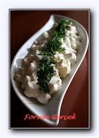 Karnabahar Salata Tarifi