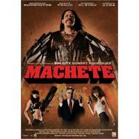 Ustura - Machete (2010)