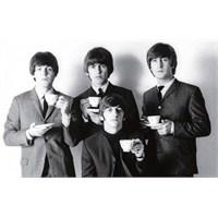 """Efsanevi Grup """"Beatles""""ın Duyulmamış Yeni Kaydı Or"""