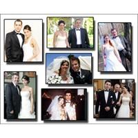 Efsane Dizilerin Düğün Sahneleri