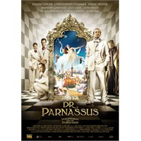 The Imaginarium of Dr. Parnassus Nedir,Kimdir ?